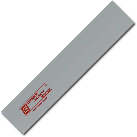 "10½""  x 2""  Knife Blade Guard"